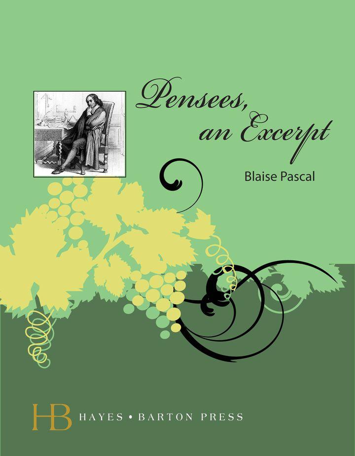 Pensees - Excerpt
