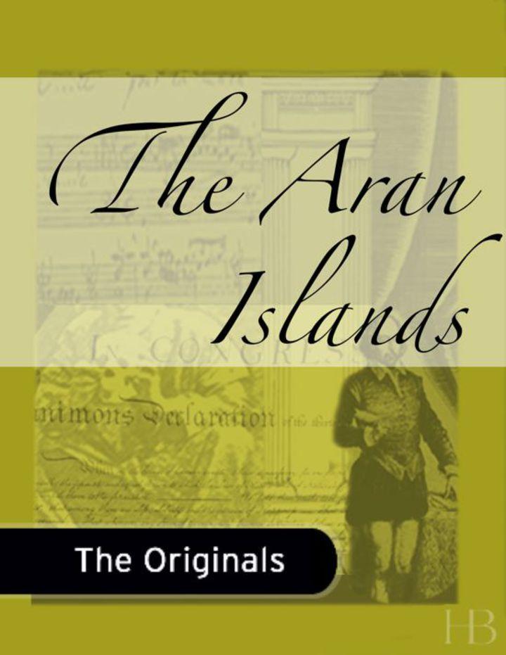 The Aran Islands