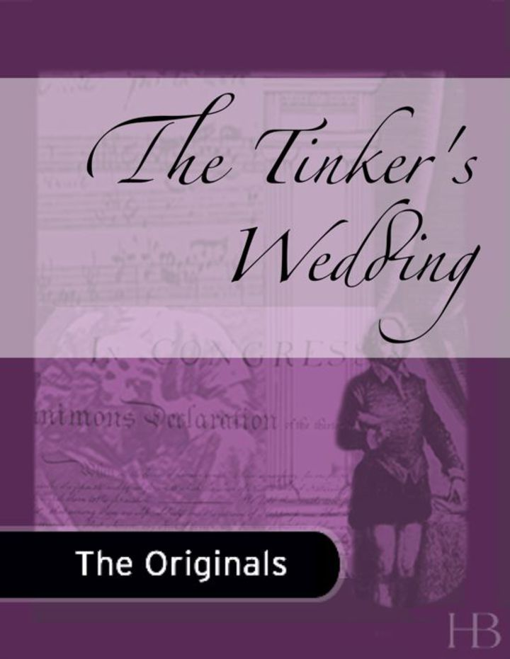 The Tinker's Wedding