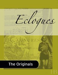 Eclogues              by             Virgil