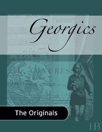 Georgics              by             Virgil