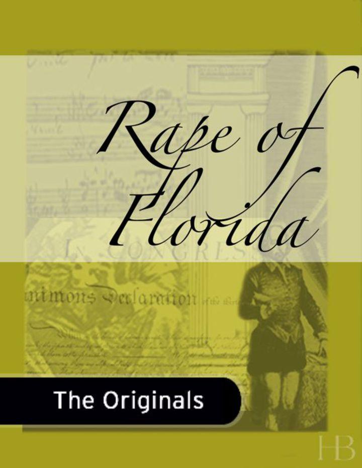 Rape of Florida