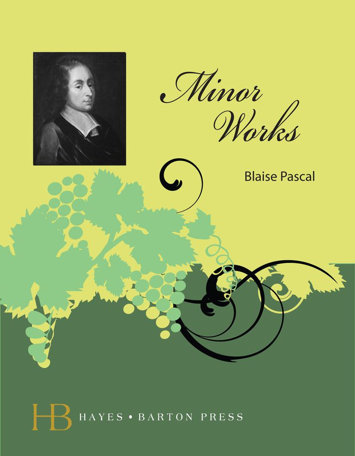 Minor Works of Pascal