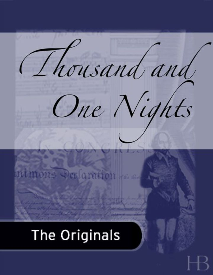 Thousand and One Nights