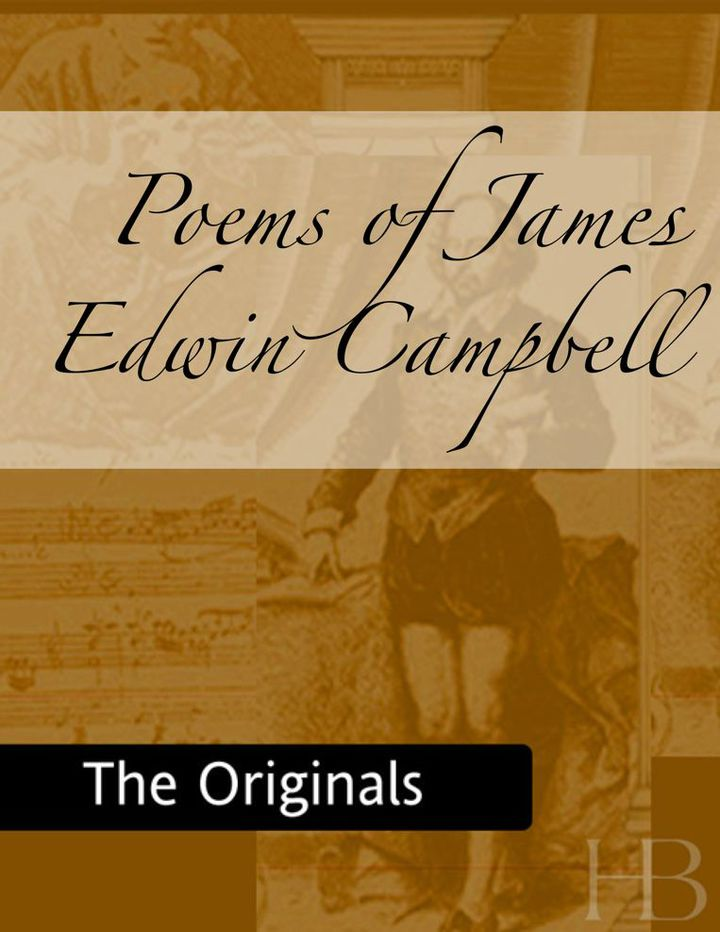 Poems of James Edwin Campbell