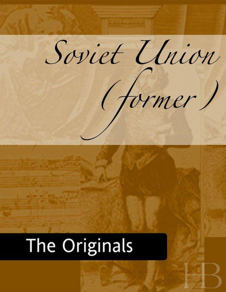 Soviet Union (former)