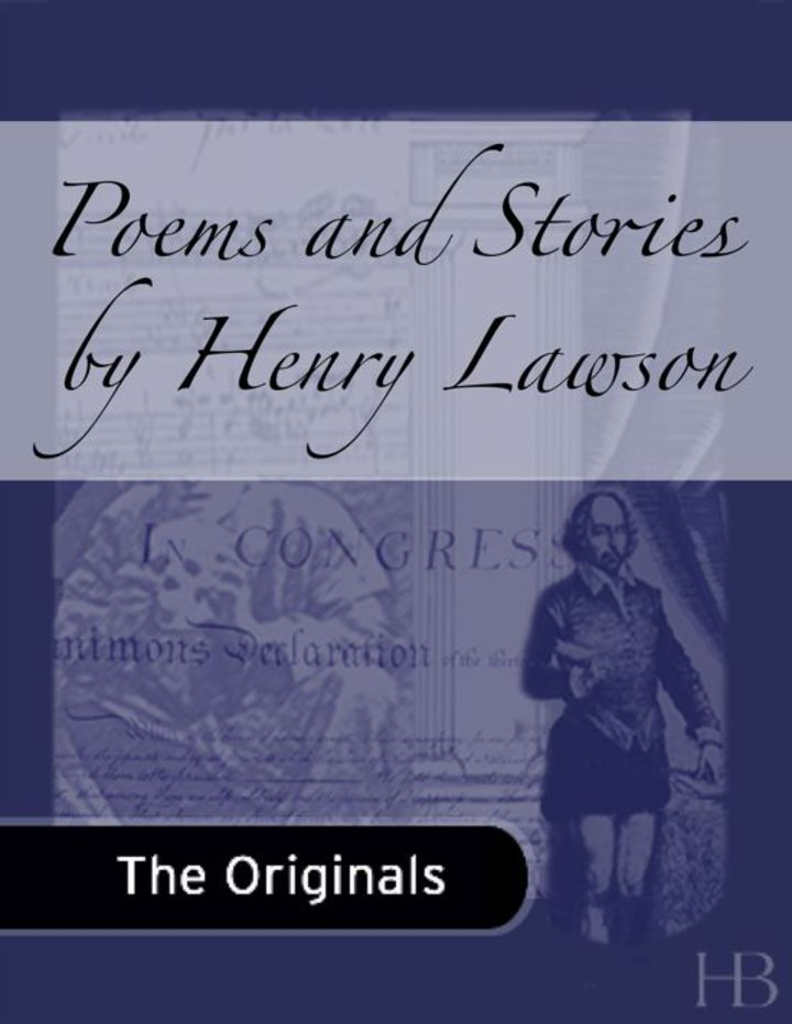 Poems and Stories by Henry Lawson