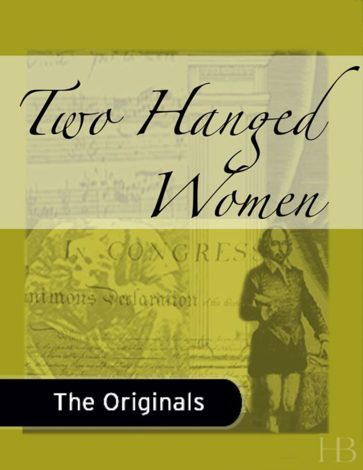 Two Hanged Women