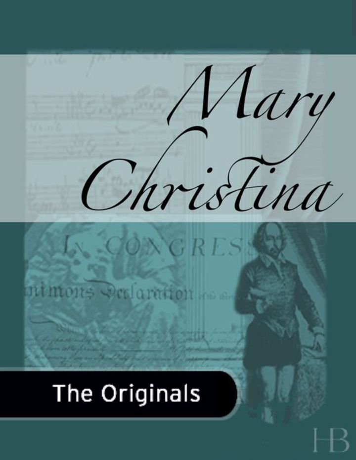 Mary Christina