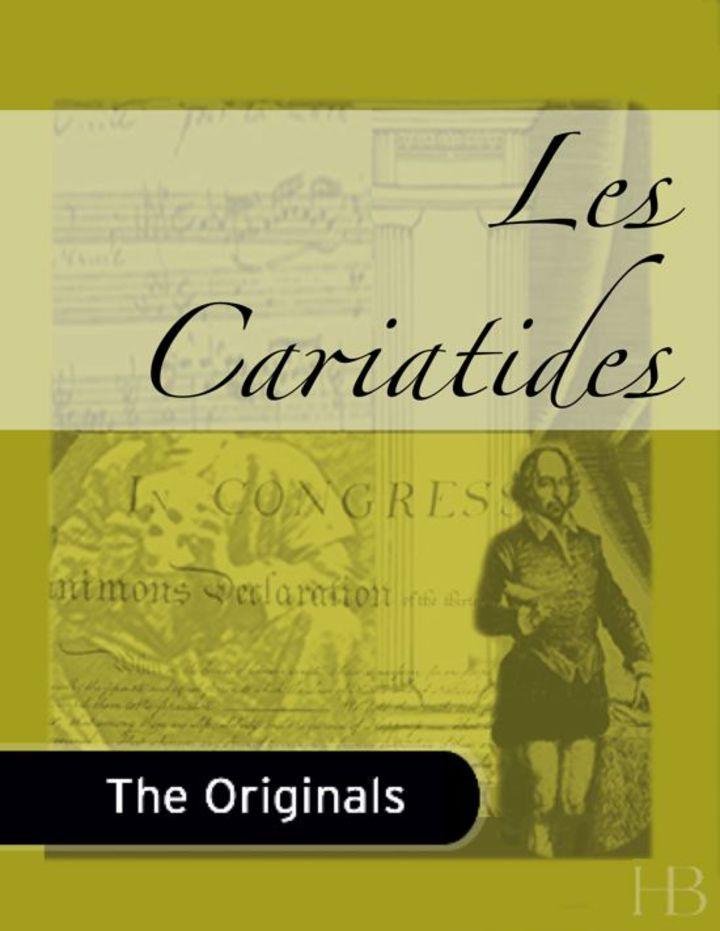 Les Cariatides