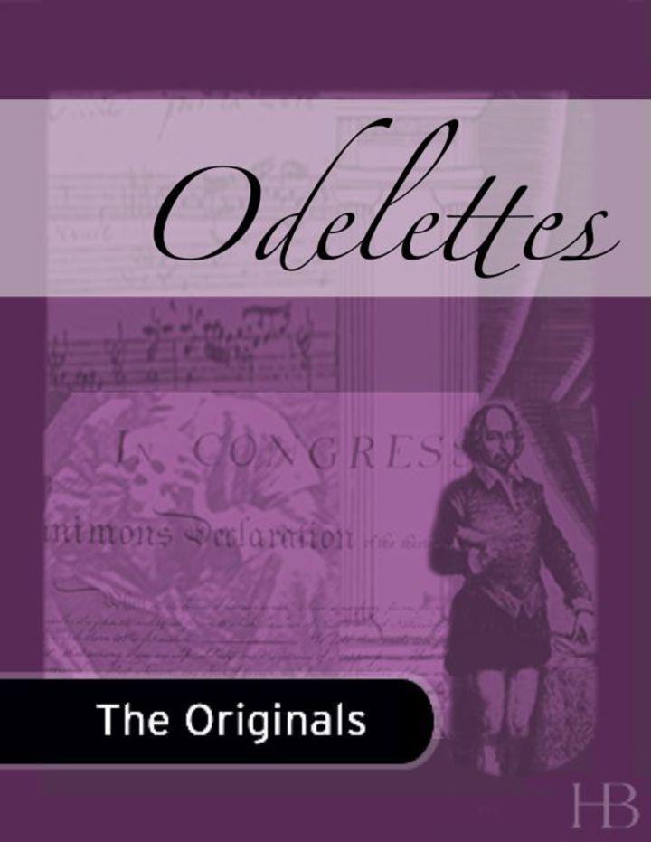 Odelettes